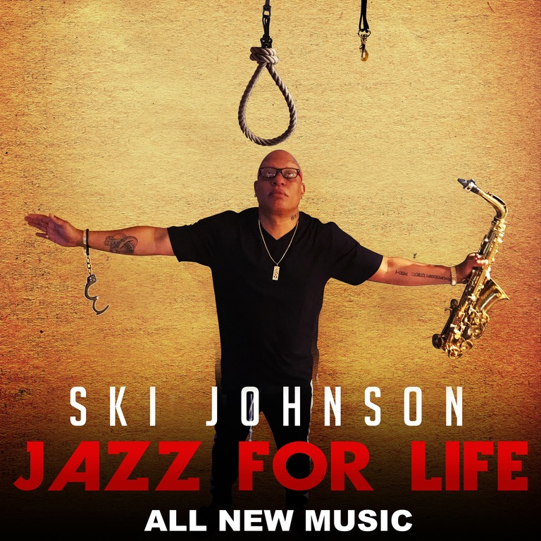 Jazz For Life Album