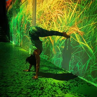 Yoga @ the Playhouse