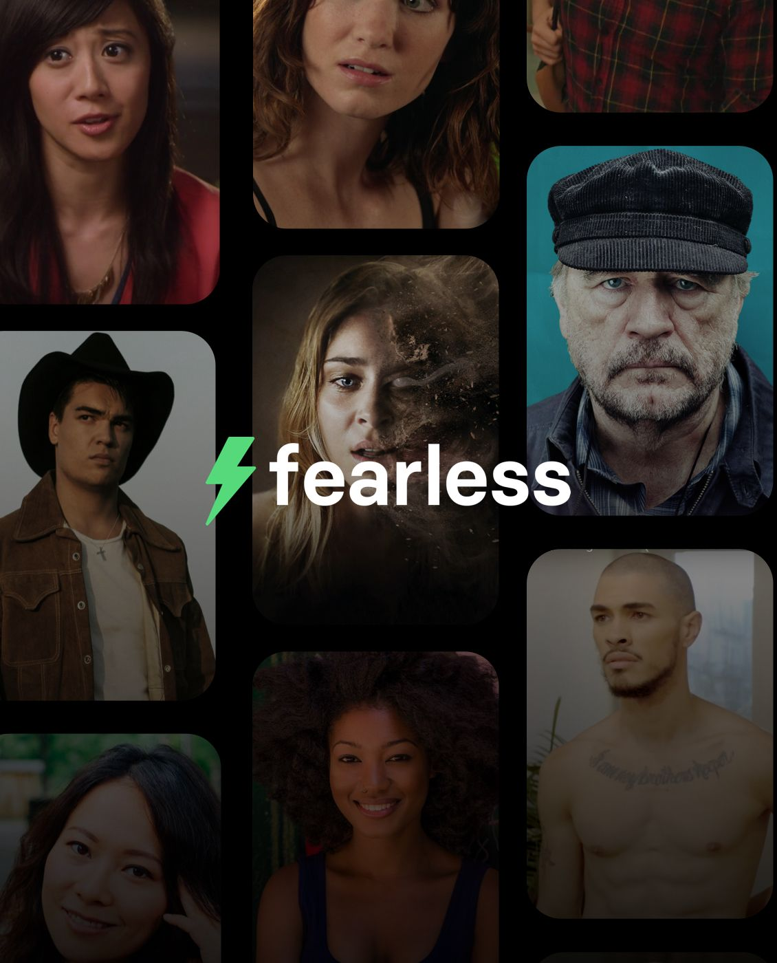 Fearless - Promo
