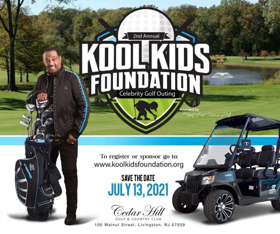 Kool Kids Foundation Golf Tournament