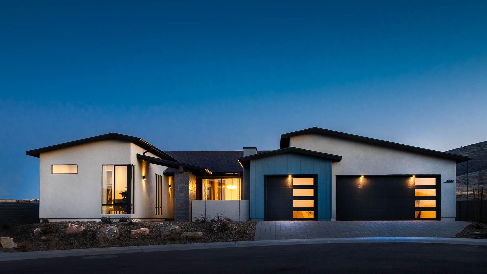 Jasper By Mandalay Homes in Arizona.