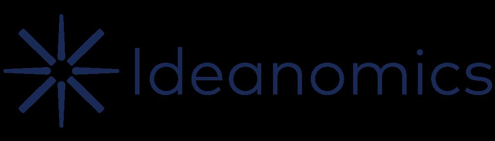 Ideanomics Big Logo