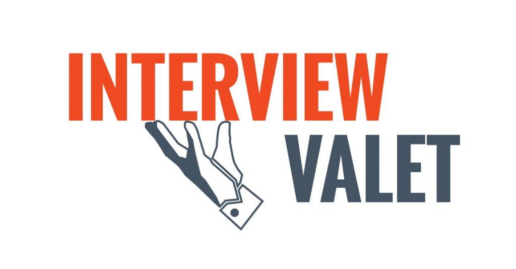 Interview Valet Sponsor at Latin Podcast Awards