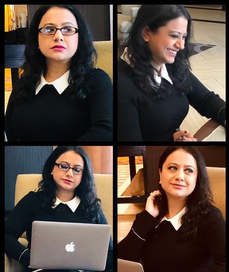 Author Swati Singh