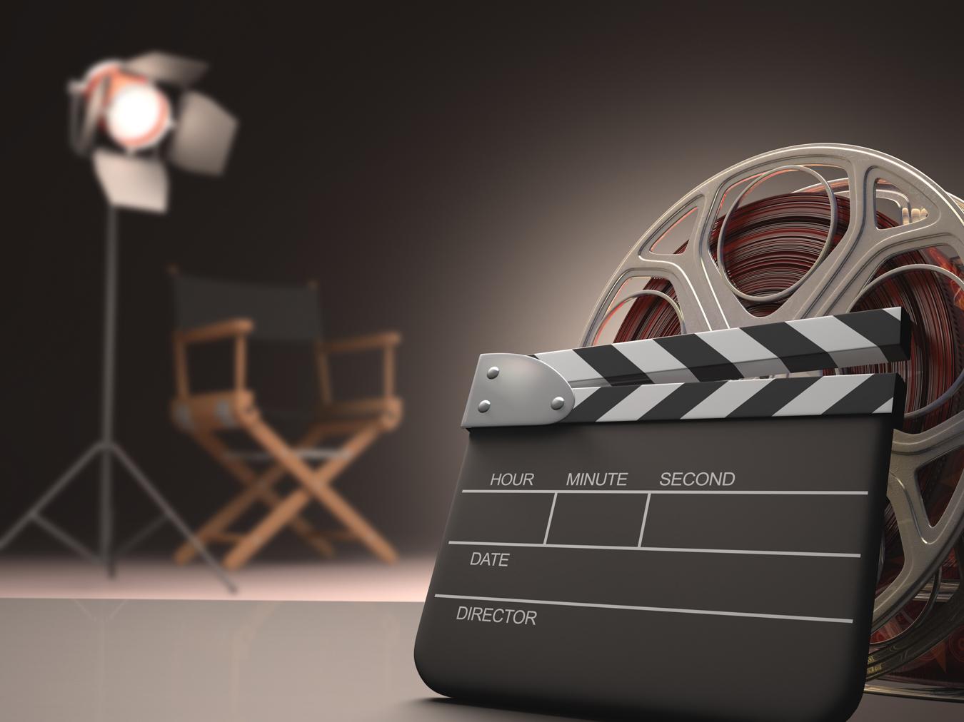 Clapboard Cinema Entertainment Ismail Sirdah