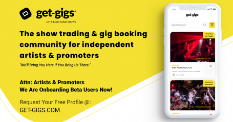 Get-Gigs