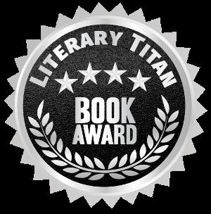 Literary Titan - Silver Book Award
