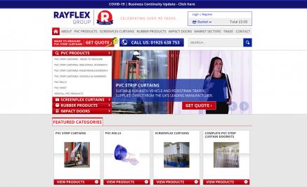 Rayflex Group