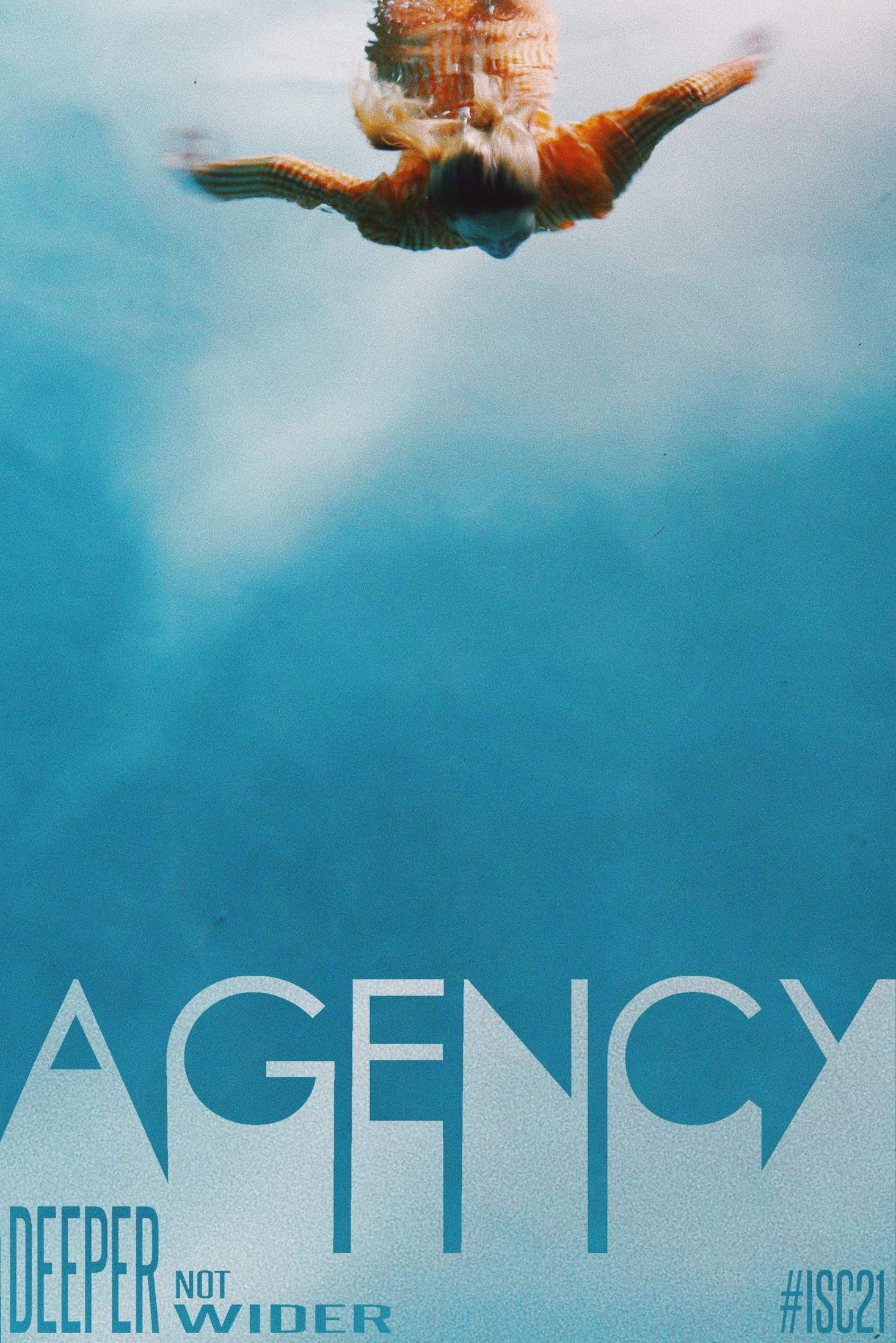 Agency: Deeper Not Wider