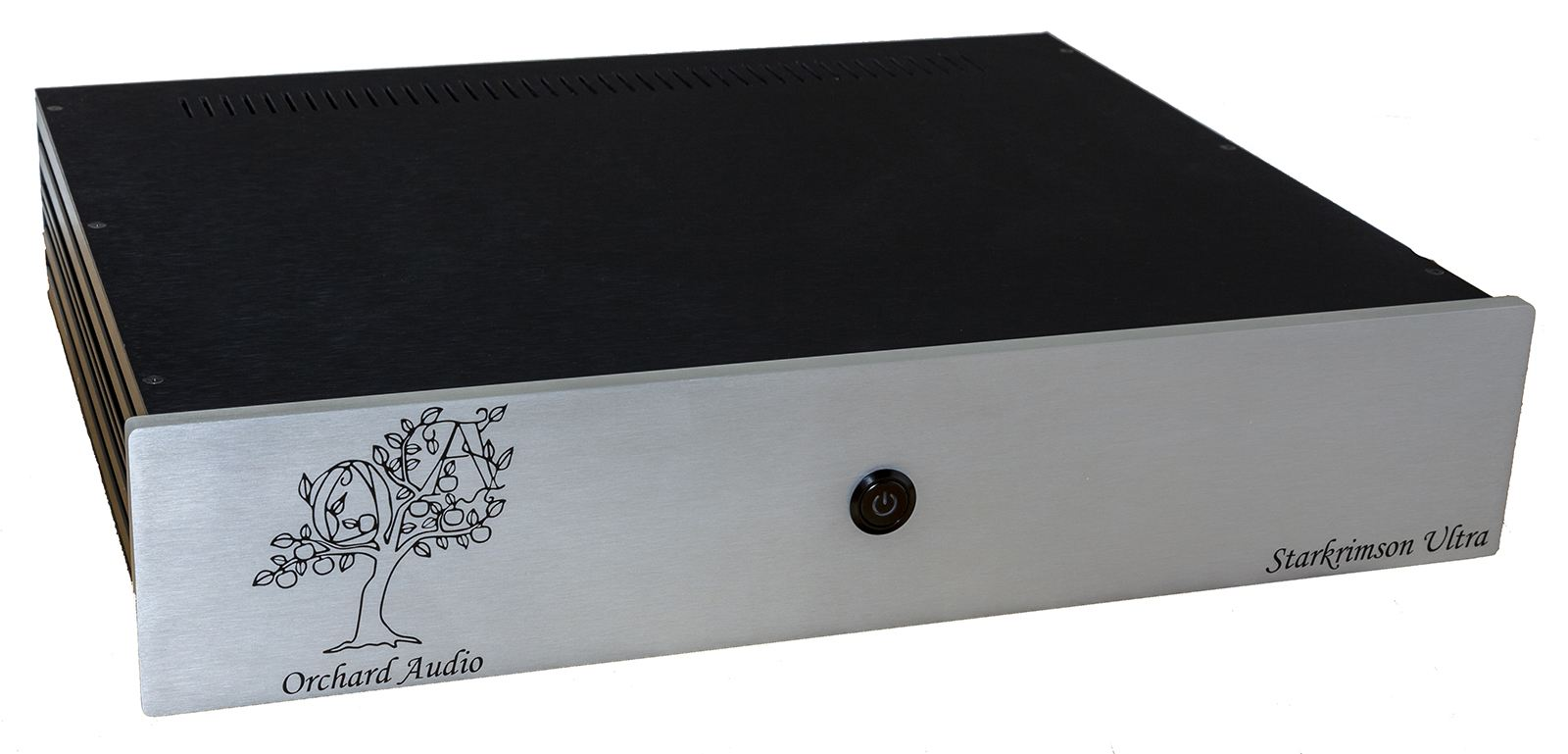 Starkrimson Stereo Ultra Front/Top