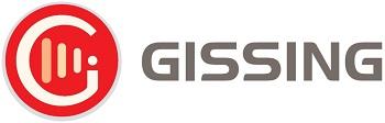 Gissing Logo Small