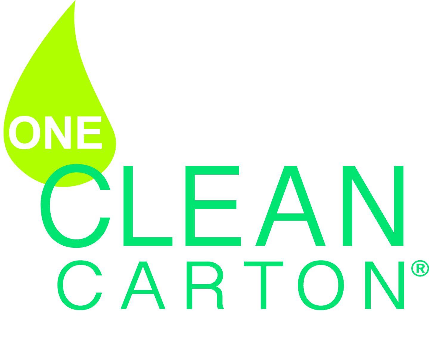 One Clean Carton
