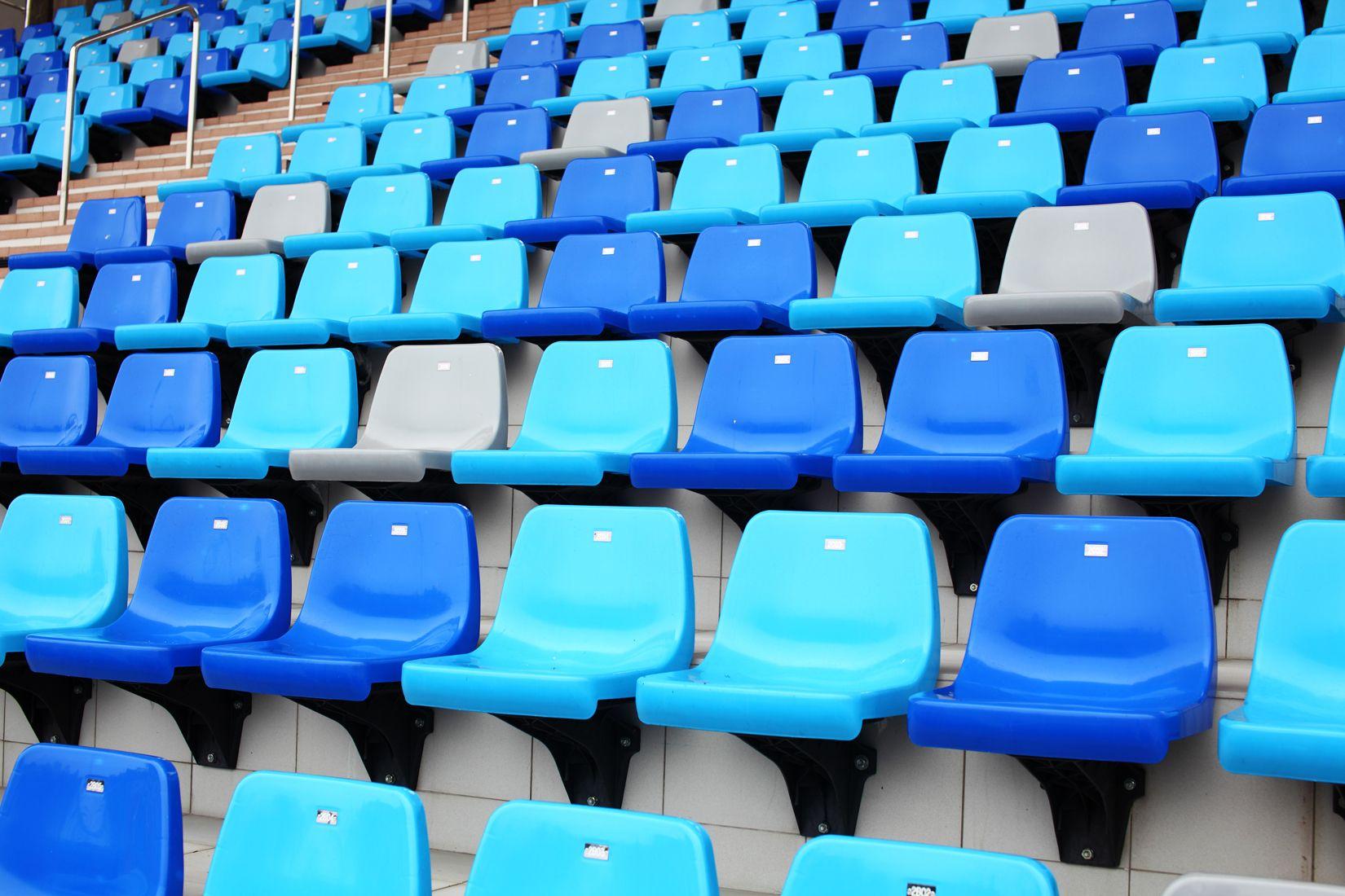 Audience Seat In Stadium Ismail Sirdah