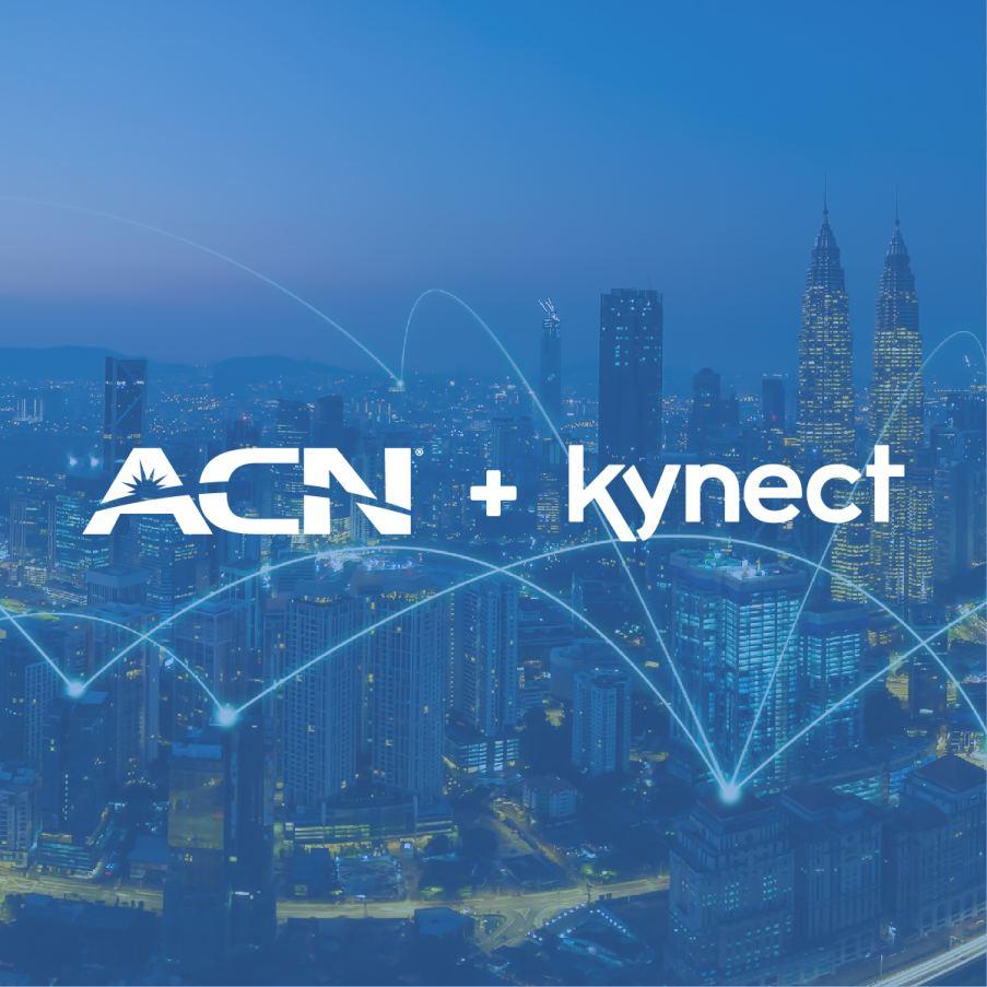 ACN + Kynect