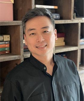 Rev Daniel Park
