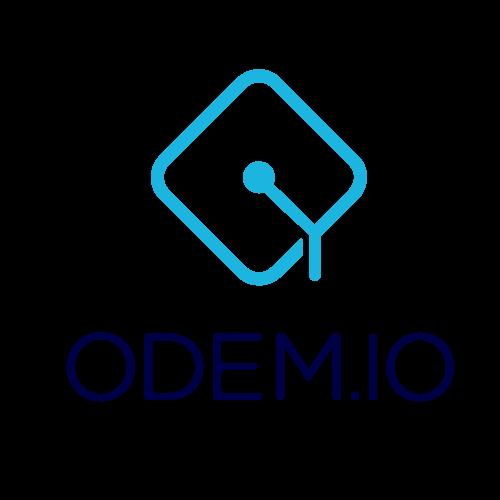 Copy Of Odem Logo V2 0 5x