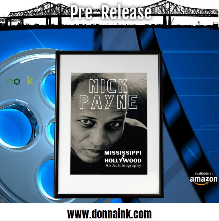 Mississippi 2 Hollywood by Nick Payne