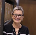 Gayle DeRose, L-Tron Partner & COO