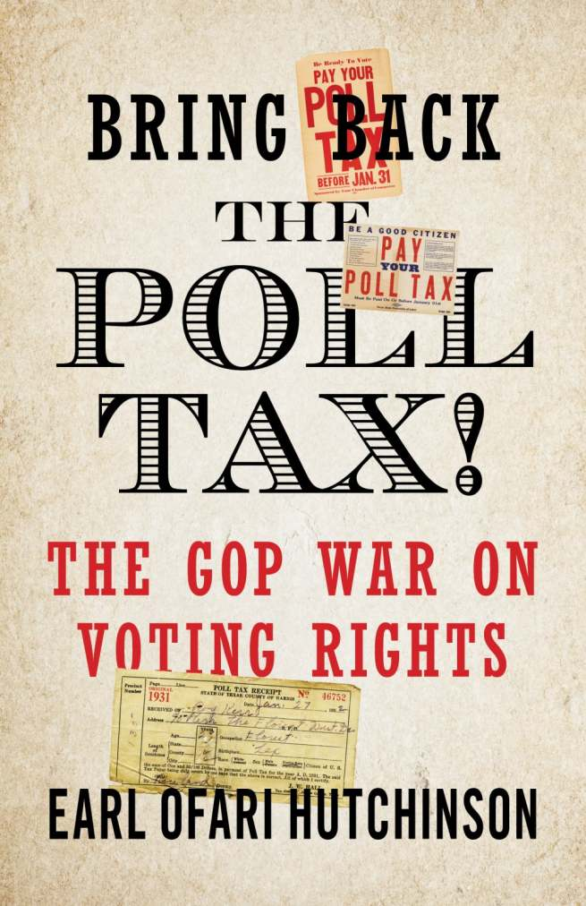 The Gop War On Voting Rights
