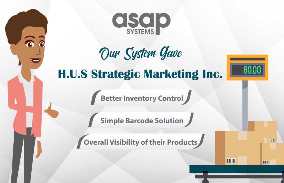 Inventory Tracking System for Agencies