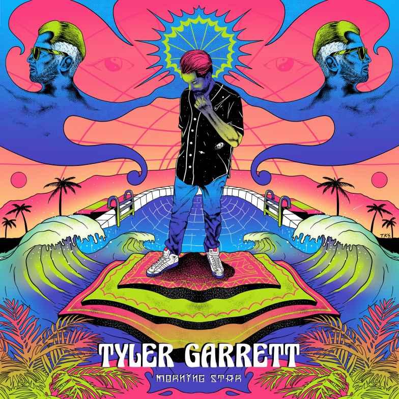 Tyler Garrett releases Morning Star album