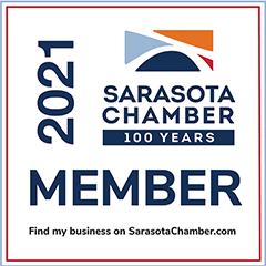 Sarasota Chamber Of Commerce 2021 Member