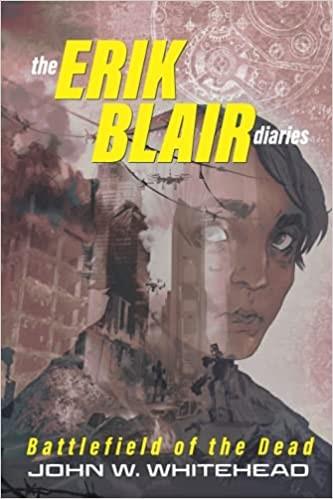 The Erik Blair Diaries