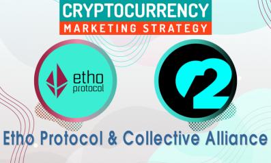 Etho Protocol & Collective Crypto Marketing
