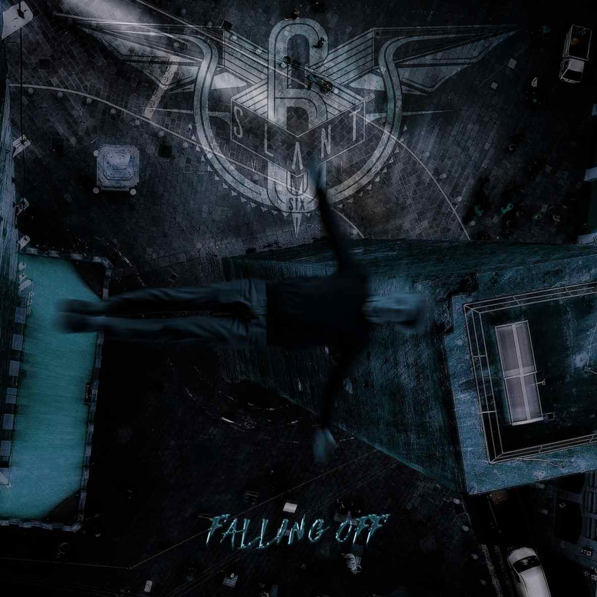 Falling Off - New single from Slant Six