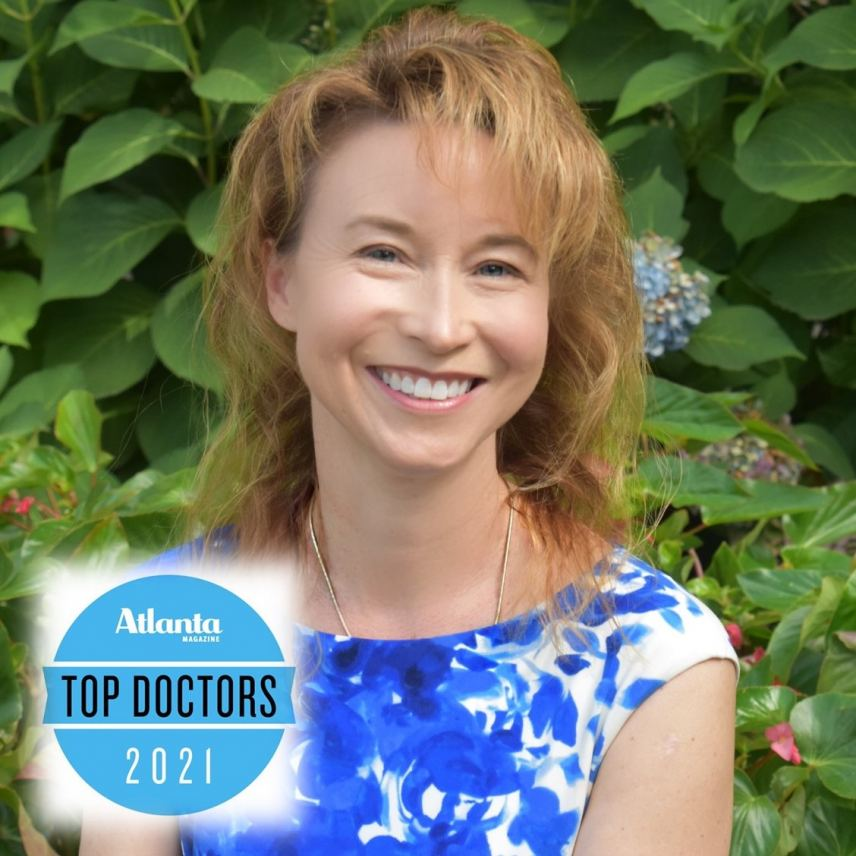 Dr Jeantte Leader, Top Doctor In Atlanta Ga
