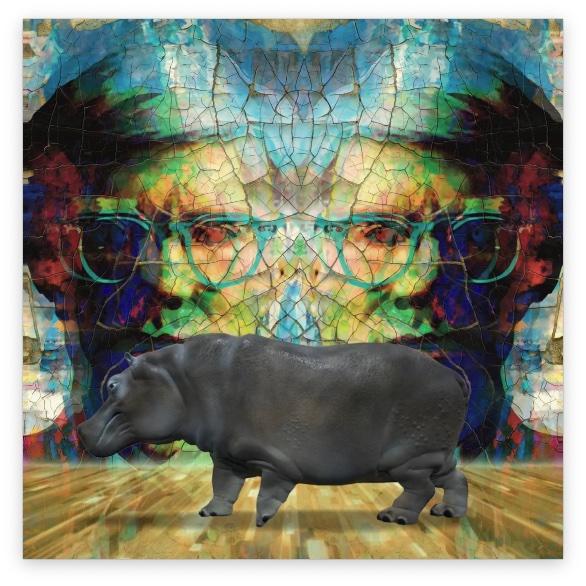 Andy Warhol Pimptronot