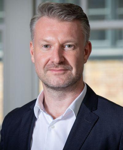 Michal Takac, CEO, PhytoPūr Bio