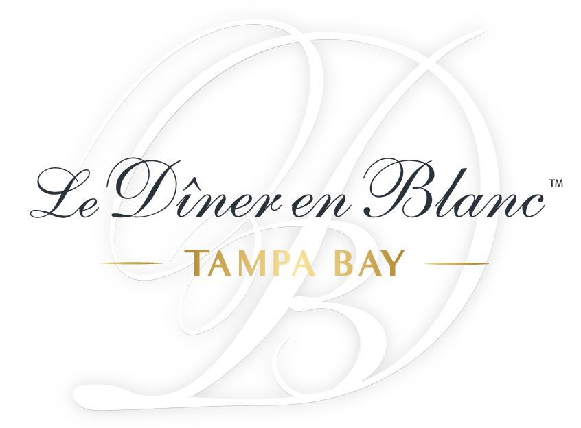 DEB Tampa Official Logo