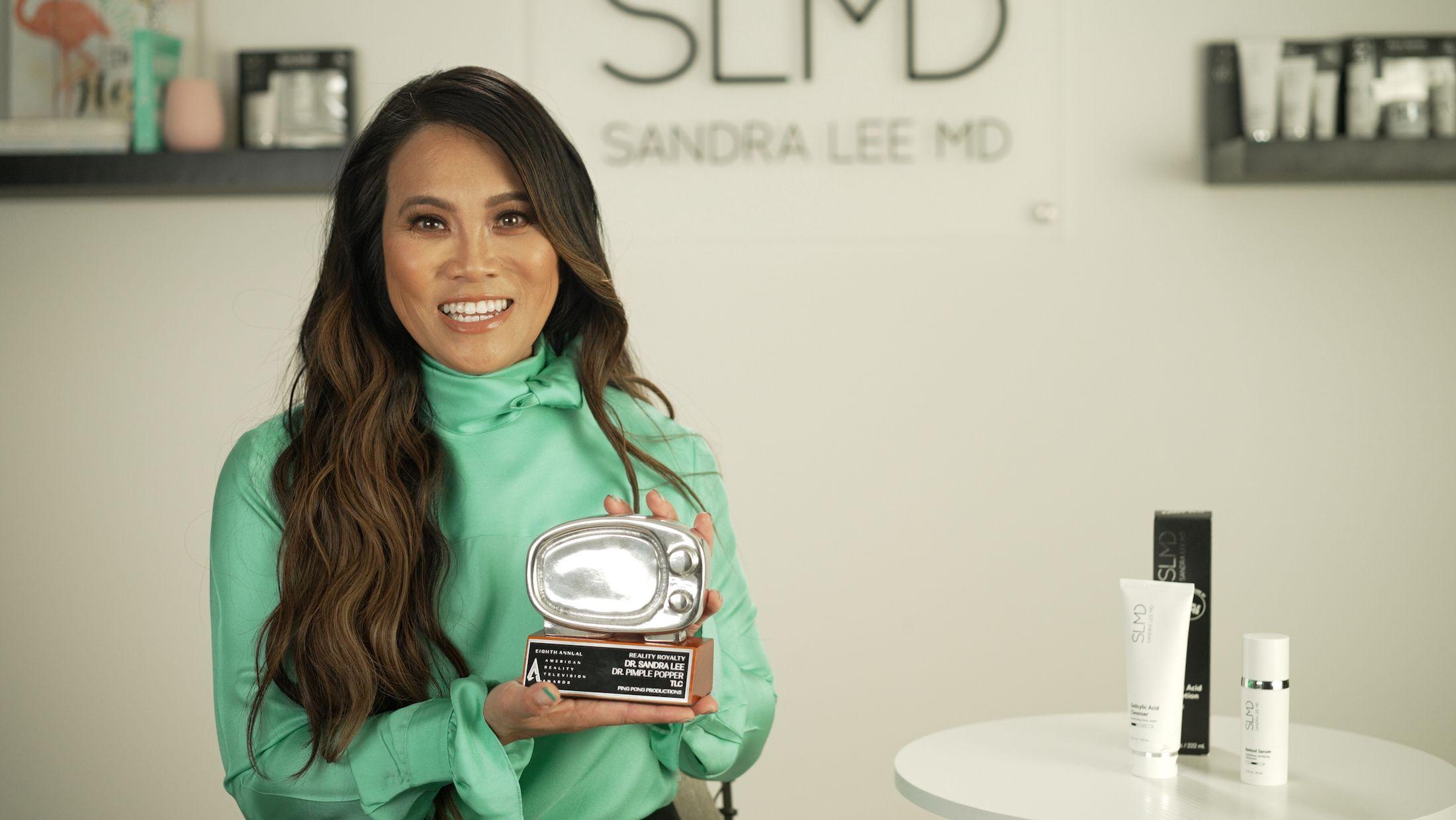 Dr Sandra Lee - Dr. Pimple Popper