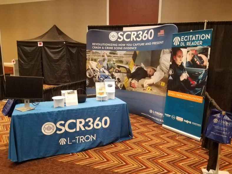 IAI Conference: L-Tron Booth 625