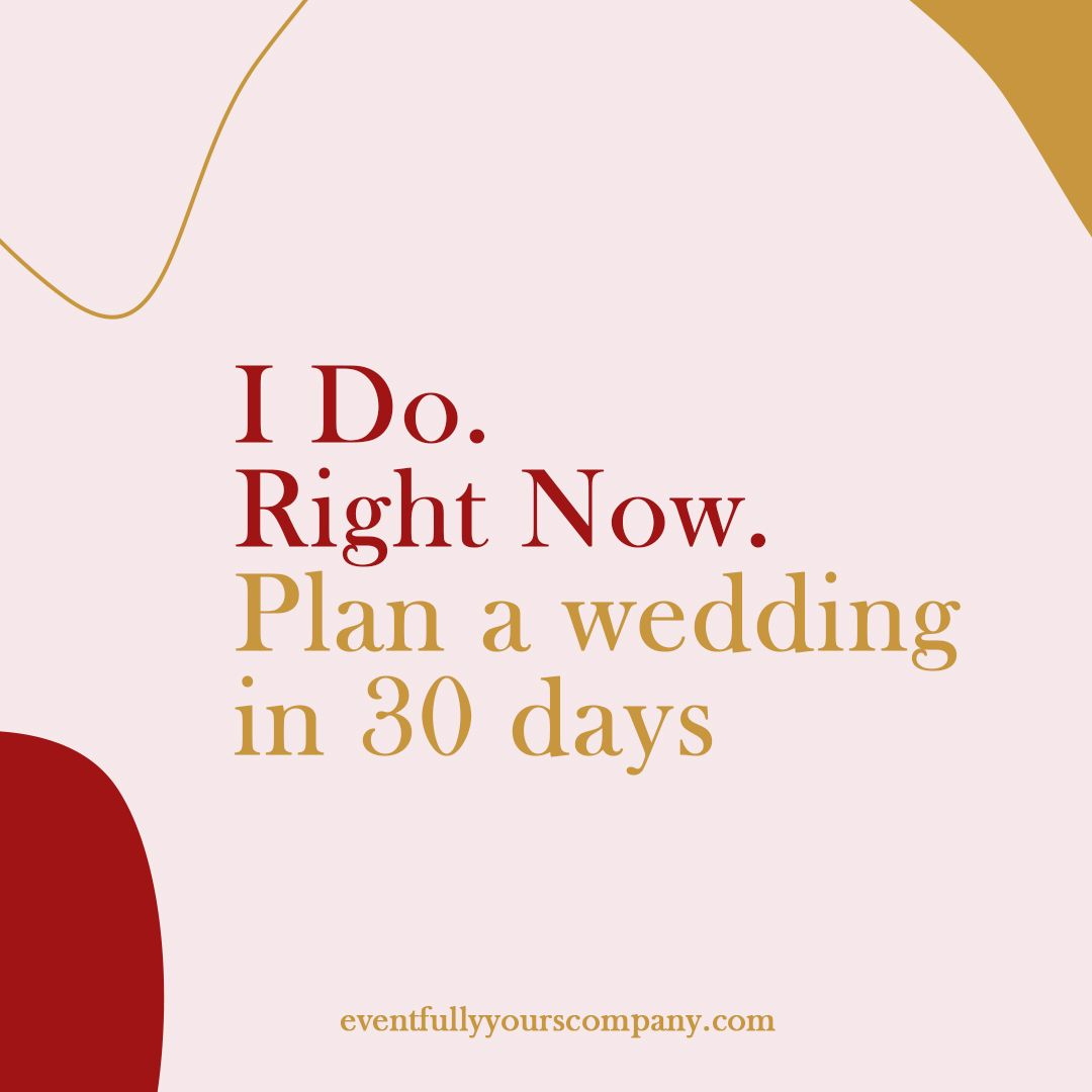 EVENTFULLY YOURS DFW WEDDING VENUE