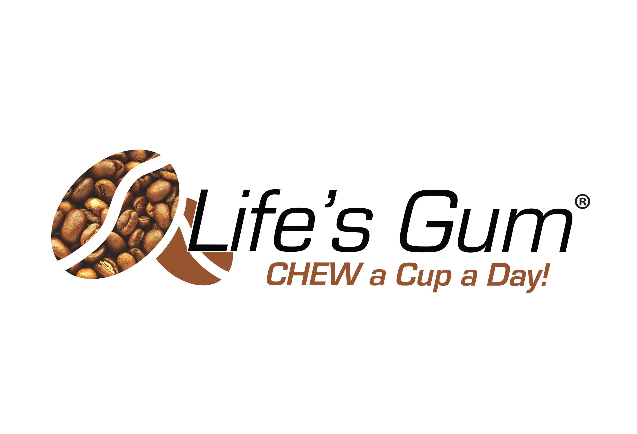 New Life's Gum® Coffee™ Logo