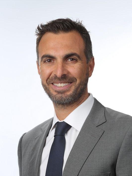 Salim Abboud