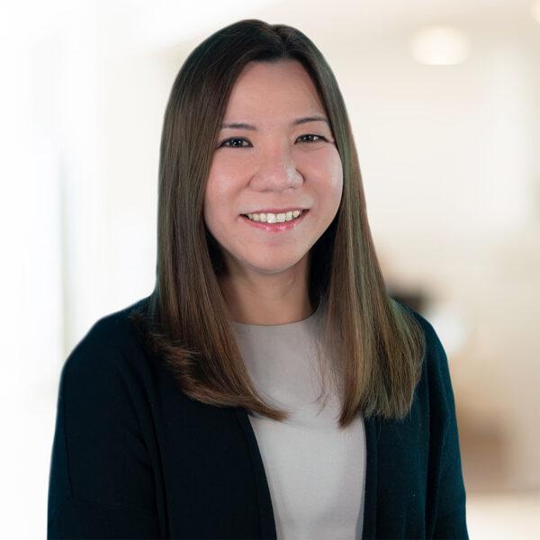 Joanne Cu Receives Healthcare Visionary Award