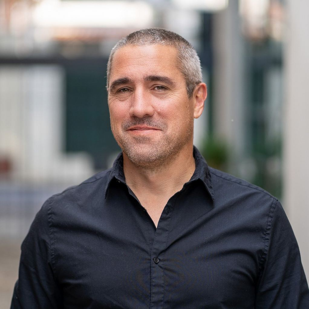 Greg Kochanowski