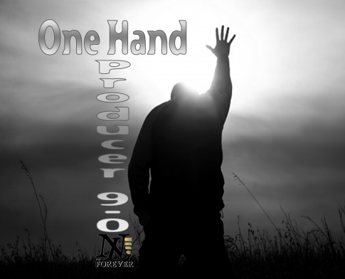One Hand Cover Credit Lanardo Myrick