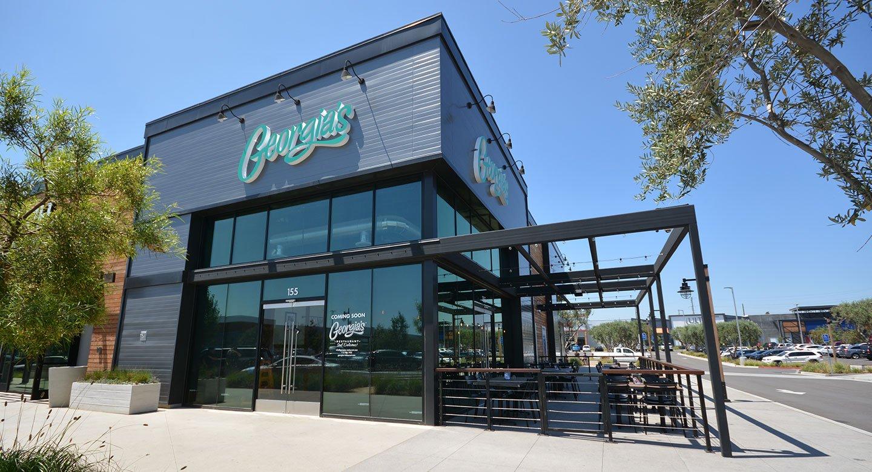 Georgias Restaurant