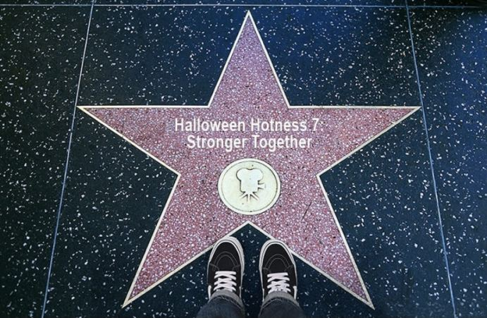 Halloween Hotness returns to Hollywood October 16