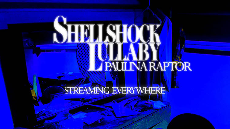 Paulina Raptor is available now worldwide