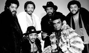 Music Legends and Inductees, The Isley Brothers