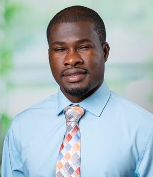 Dr. Prosper Amponsah, MC, MPH