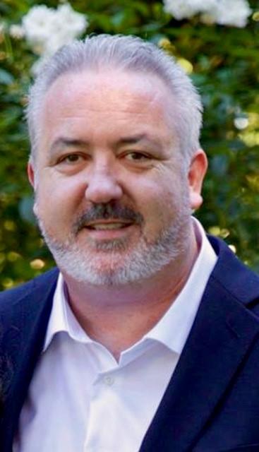 Chuck Patmon - Phoenix Regional Portfolio Director