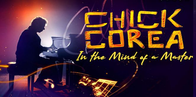 Chick Corea: In The Mind Of A Master