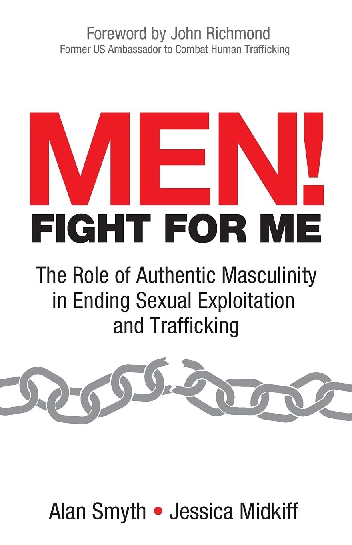 Men! Fight for Me
