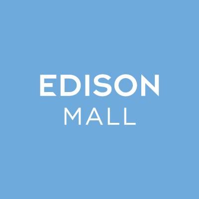 Edison Mall Logo